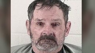 Kansas shooting suspect: