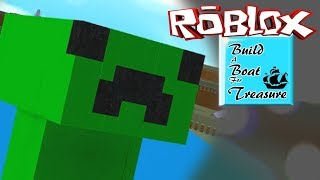 Build-a-Boat Week! (Special Announcement!) - ROBLOX Build a Boat