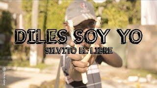 DILES SOY YO. Silvito el Libre (RESPIRAR) VIDEO OFICIAL.