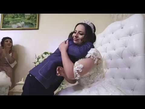 Արմեն & Անի Wedding Day / Lonch Studio 055 666663 /