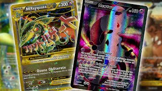 The Coolest Fake Pokemon Cards Ever!