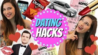 Flirting & Dating Life Hacks All Girls NEED To Know!!!!