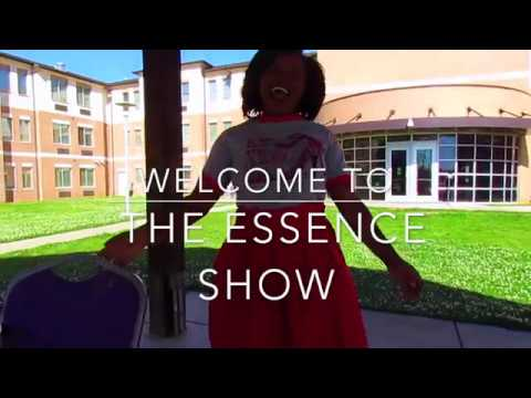 Welcome to THE Essence Show