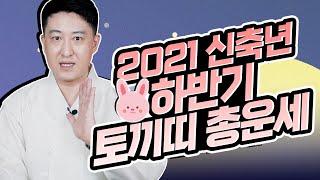 [서울점집무당 장진호법사] ⭐️2021신축년 하반기 토끼띠총운세⭐️토끼띠운세 총운