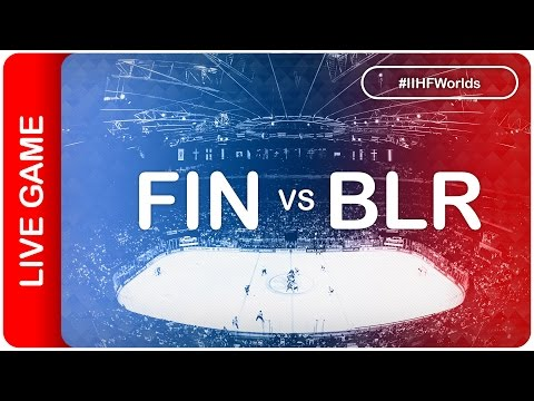 Finland vs Belarus   Game 04   #IIHFWorlds 2016 from YouTube · Duration:  2 hours 29 minutes 29 seconds