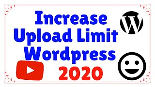 Increase upload limit Wordpress Website on Localhost (XAMPP) [php.ini, htaccess & wp-config] Mp3