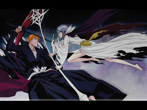 Breaking Benjamin - Hollow AMV (Bleach)