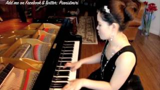 Kesha - Your Love is My Drug | Piano Cover by Pianistmiri 이미리