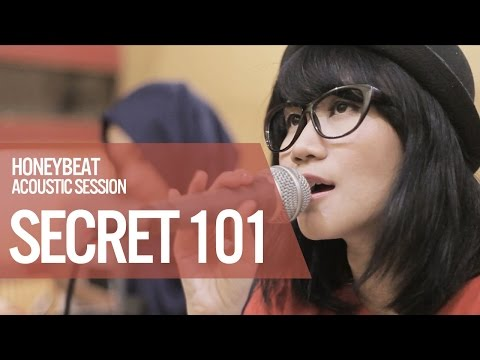 HONEYBEAT - Secret 101 Acoustic Session (original)
