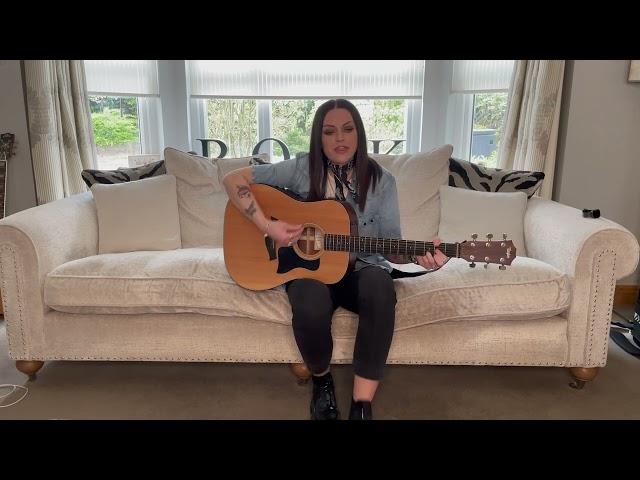 Amy Macdonald - Bridges (Live Acoustic From Home)
