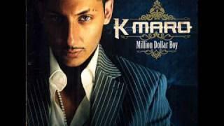 K Maro   Million Dollar Boy