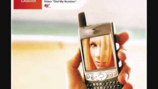 01. Master Blaster - Dial My Number (Radio Mix)