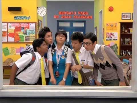 Gossip - Waktu Rehat - Disney Channel Asia