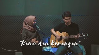 Gambar cover KAMU & KENANGAN - MAUDY AYUNDA | Ost Habibie & Ainun 3 (live cover) by Desy Rahayu
