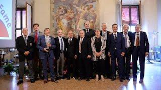 Italia Basket Hall of Fame 2015 - La Cerimonia di Premiazione