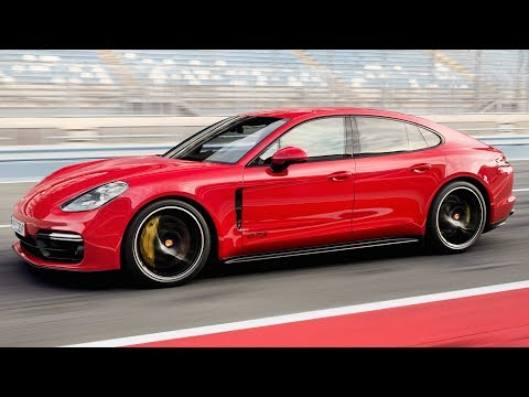 2019 Porsche Panamera GTS - Outstanding Performance And Everyday Practicality