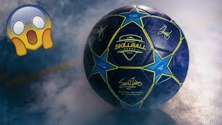 The SkillBall is FINALLY here (Our own, AMAZING Football) 😱
