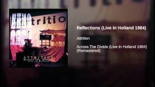 Reflections (Live In Holland 1984)