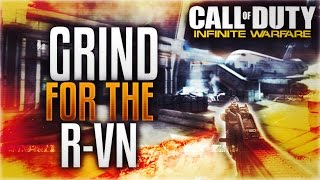 cod infinite warfare road to r vn