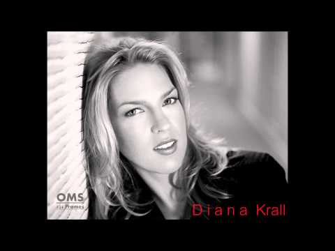 Diana Krall - Let's Fall In Love [HQ]