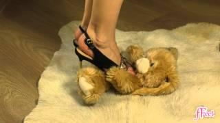 Adventures Of Feet: Stupid, Evil Bunny