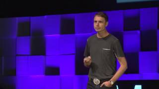 Fertile ground: why food is the new Internet | Kimbal Musk | TEDxMemphis