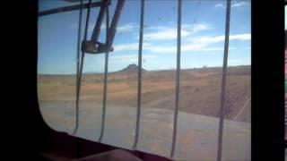 Trabajando en el Ferrocarril - Subiendo a Zapala