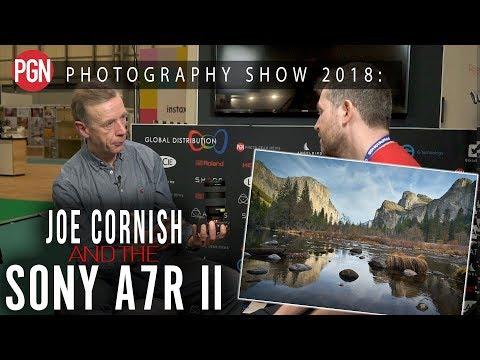 Joe Cornish and the Sony A7R II