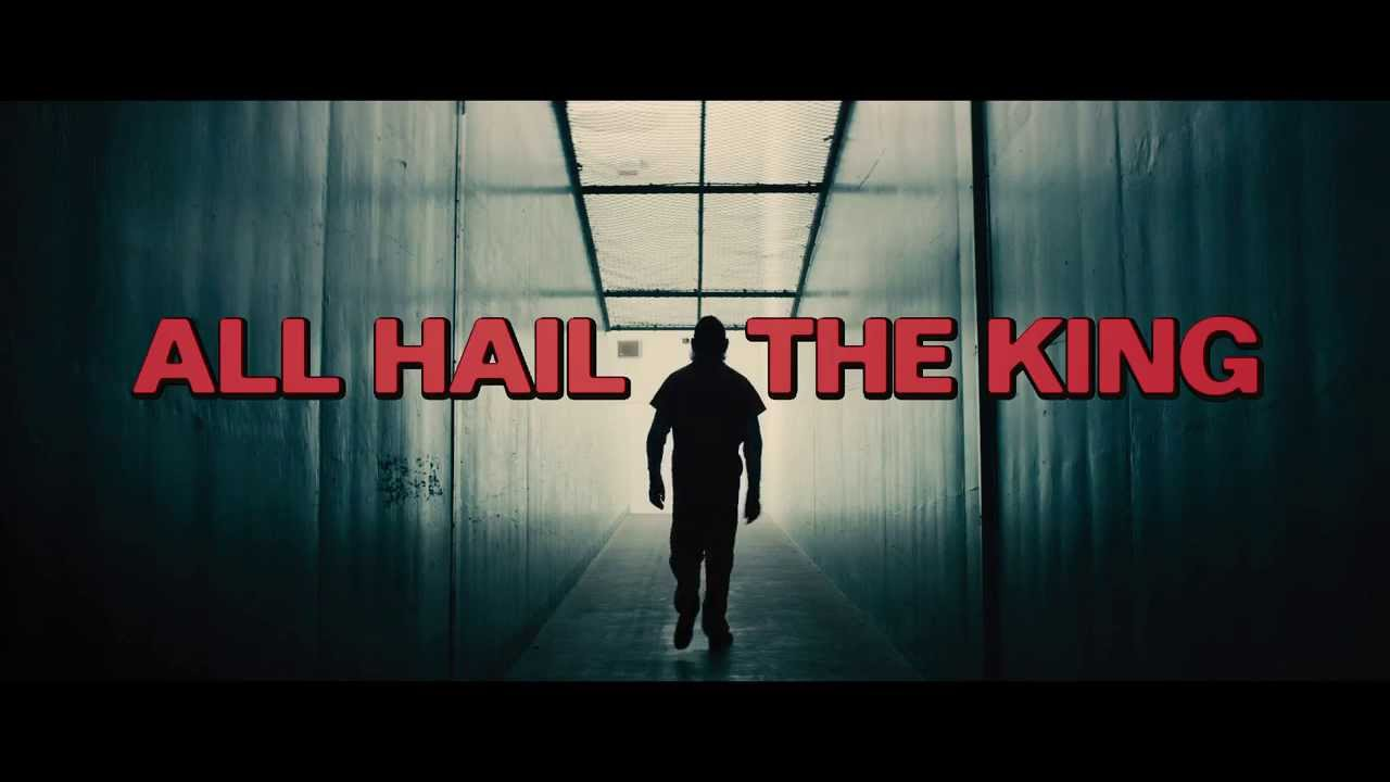 All Hail The King Marvel One Shot Official Clip Hd Youtube