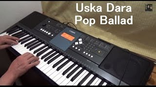 Uska Dara (A Turkish Tale) Pop Ballad Cover