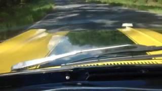 1965 Ford Galaxie 500 390 - 430HP Driving