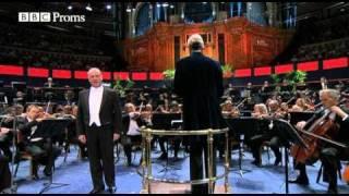 BBC Proms 2010: Edward German - Merrie England