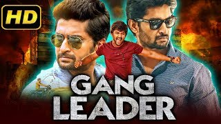 Gang Leader (2019) Telugu Hindi Dubbed Full Movie | Nani, Haripriya, Bindu Madhavi