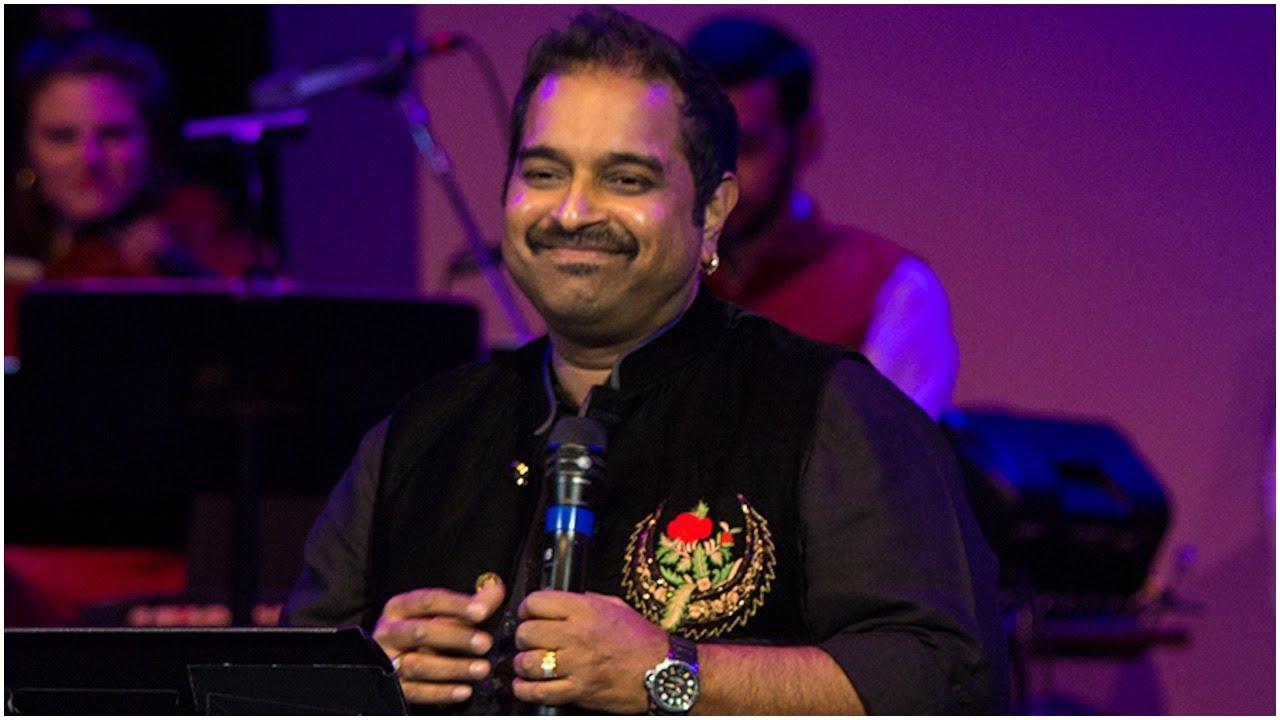 Download Berklee Indian Ensemble ft Shankar Mahadevan - Tandanu (Indian Ocean)