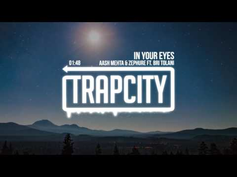Aash Mehta & Zephure - In Your Eyes (ft. Bri Tolani)