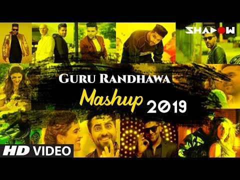 guru-randhawa-mashup-2019-|-dj-shadow-dubai-|-guru's-biggest-hits-|-9xm-smashup
