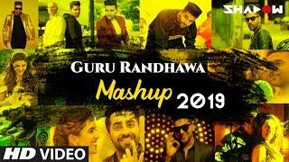 Guru Randhawa Mashup 2019 9XM Smashup DJ Shadow Dubai Mp3 Song Download