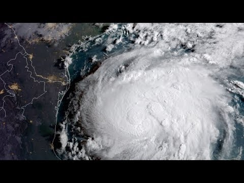 Climate change and Hurricane Harvey | Q&A