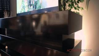 The Milan Tv Lift Cabinet By Activated Decor