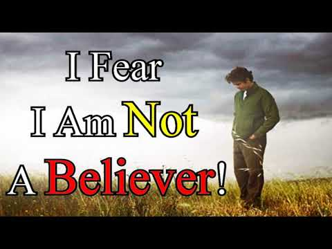 Fears, Doubts, and Unbelief - Pike & Hayward / Christian Audio Books (1755)