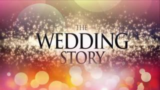 заставка свадьбы Джамили и Ахмеда