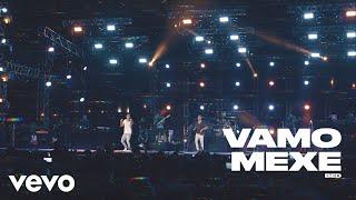 Baixar Bruninho & Davi - Vamo Mexe (Ao Vivo)