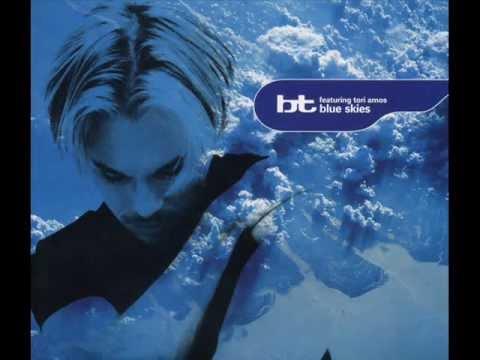 BT feat.Tori Amos - Blue Skies (Paul Van Dyk's Blauer Himmel Mix) [Perfecto Records]