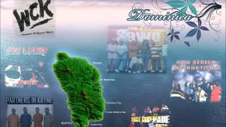 Dominica Finest Best of the Best old School Bouyon Chapter 2  mixx by djeasy