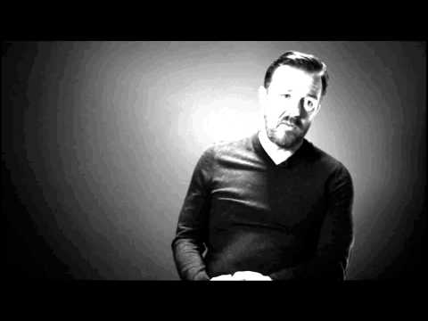 Ricky Gervais - The Unbelievers Interview