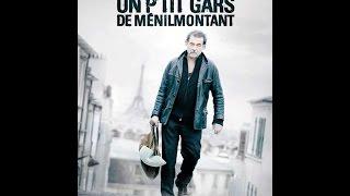 Парни из Менильмонтана/Un p'tit gars de Menilmontant (2015) официальный трейлер HD