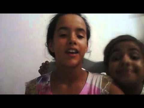 Vídeo de webcam de 30 de abril de 2015 22:16 (UTC)