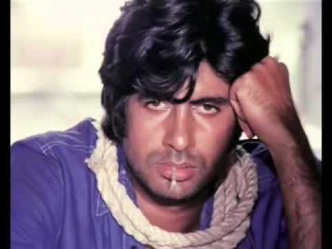 Amitabh Bachan Songs Hindi Non Stop 2 Hours Part  2