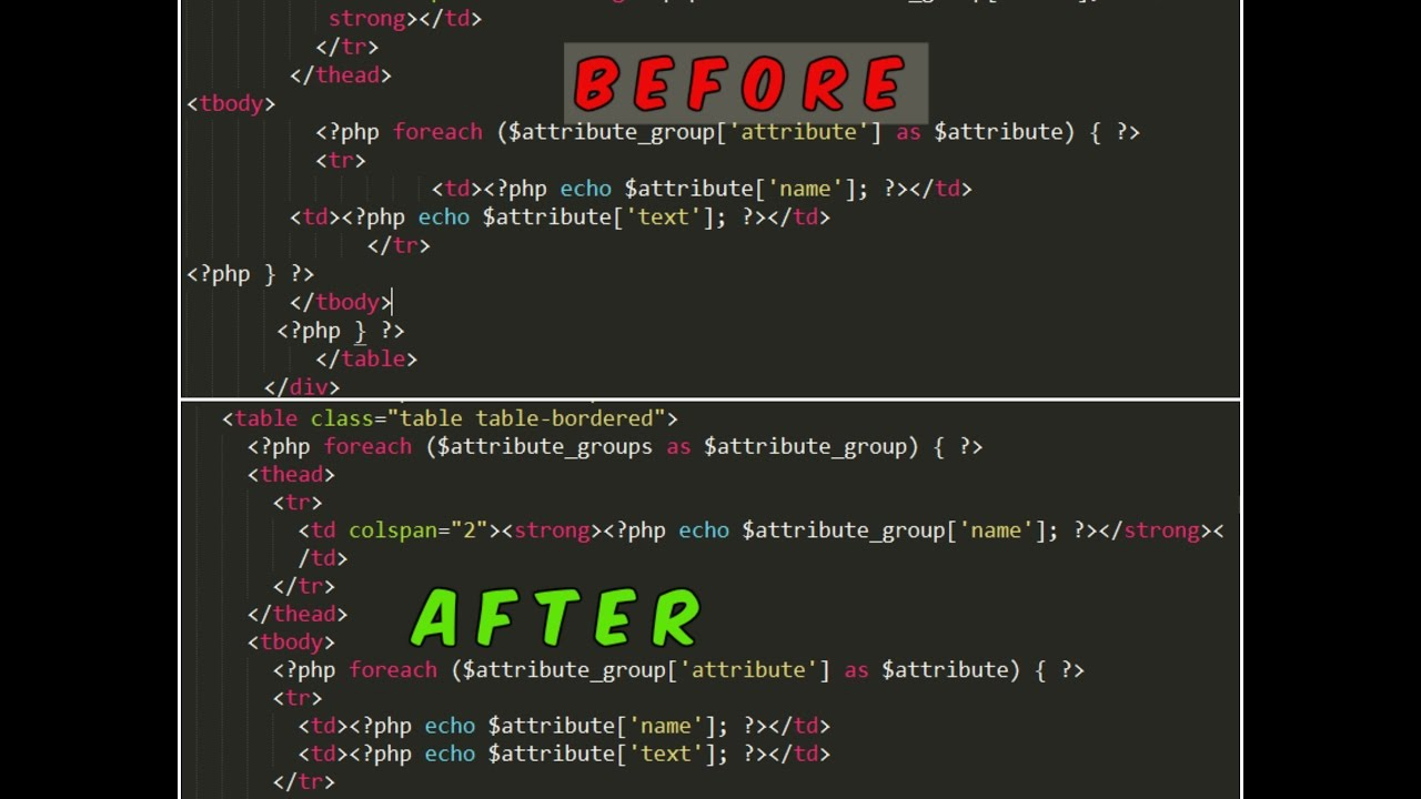 Sublime Beautify Php And Html Code YouTube