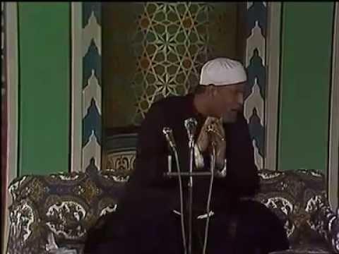 قصة ابني آدم (قابيل وهابيل) (الجزء2/3) - الشيخ الشعراوي thumbnail